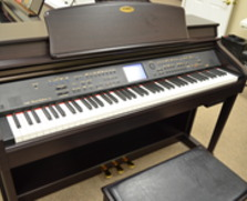 Kawai CP139 digital ensemble piano
